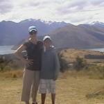 Majestic Lake Wanaka